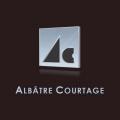 Albatre-courtage