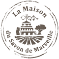 La maison du savon de Marseilles