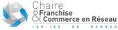Chaire - Franchise et commerce en reseau