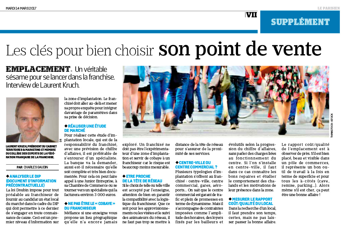 170314_LeParisien_Supplement-Franchise