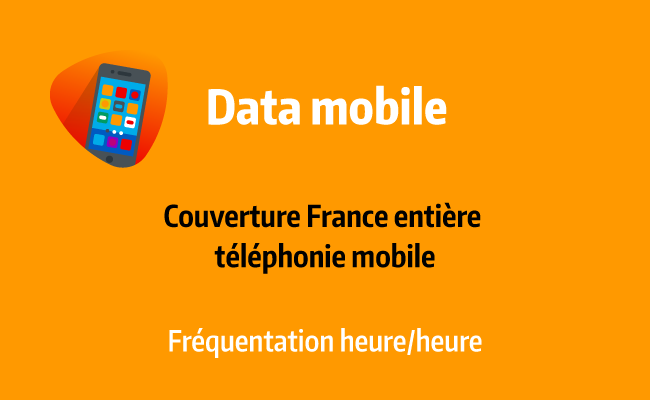 Conférence EasyRetail Data-mobile