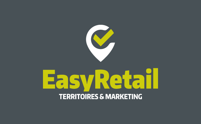 EasyRetail : Solution de géomarketing online