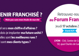 Forum Franchise 2019
