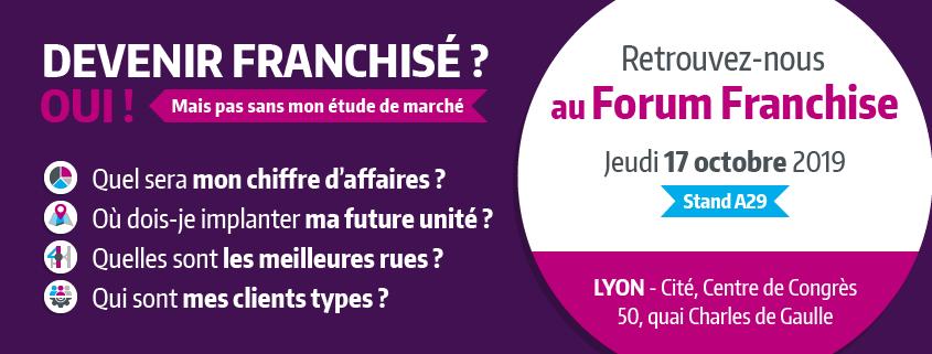 Forum Franchise 2019