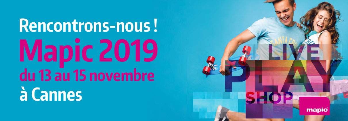 Mapic 2019
