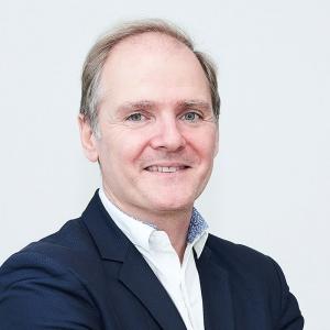 Laurent KRUCH, Fondateur de Territoires & Marketing