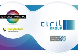 Territoires & Marketing rejoint Ciril Group