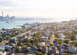 Grand Auckland Nouvelle-Zélande