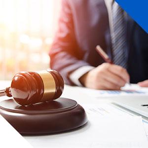 Juridique - Responsabilité personnelle