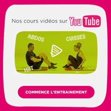 Vidéos YouTube KeepCool