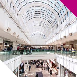 Retail CC - Les 4 Temps, Paris - La Défense