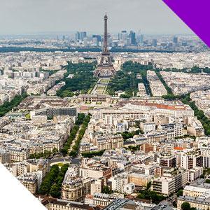 marché parisien LA TOUR IMMO