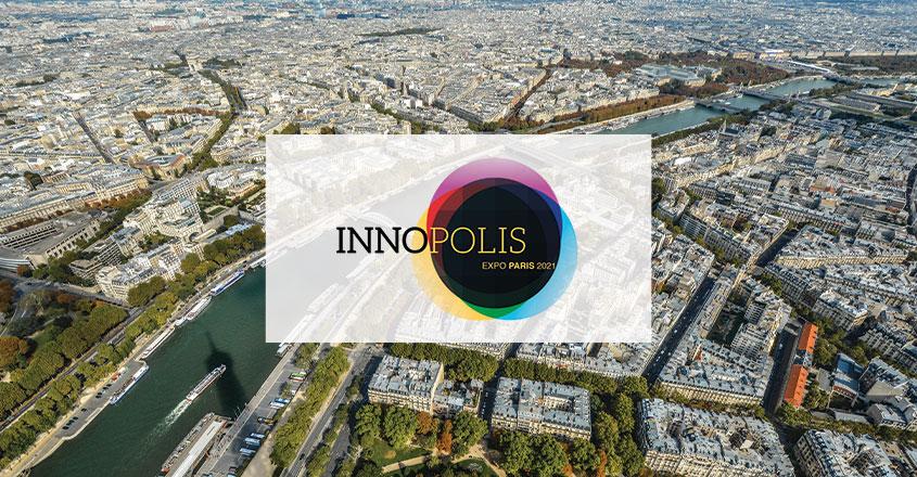 Innopolis Expo Paris 2021