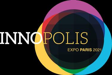 logo Innopolis Expo Paris 2021